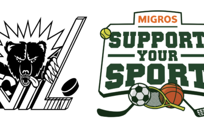 SUPPORT YOUR SPORT…BY MIGROS