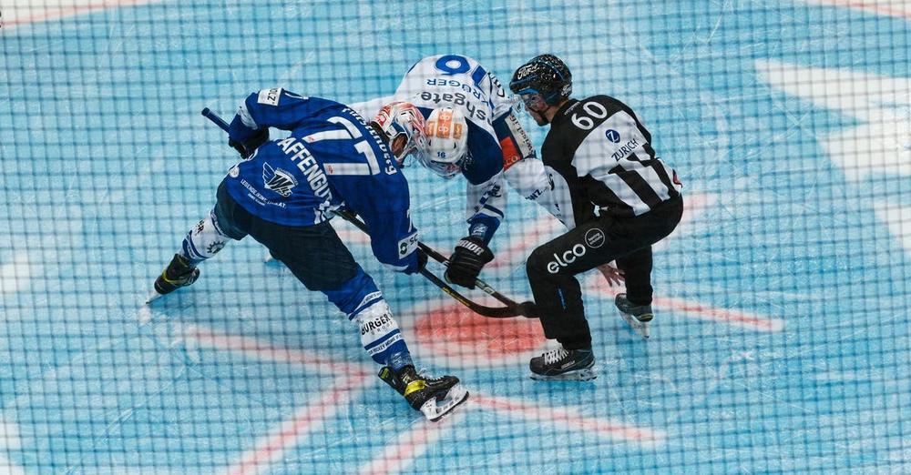Weltklasse Eishockey in Wil: Der ZSC gewinnt auf dem Eis – die Schwenninger Wild Wings auf der Tribüne