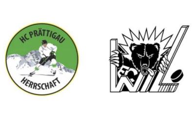 HC Prättigau Herrschaft – EC Wil